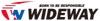 WIDEWAY logo