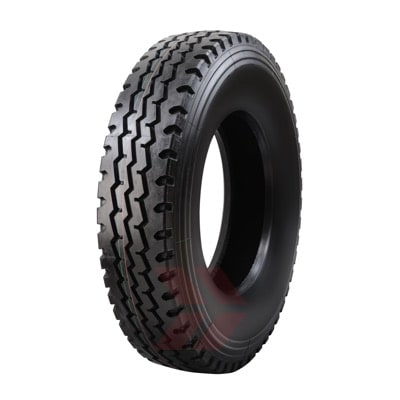 Bf Goodrich Route Control Tyres 9.5R17.5 129/127L